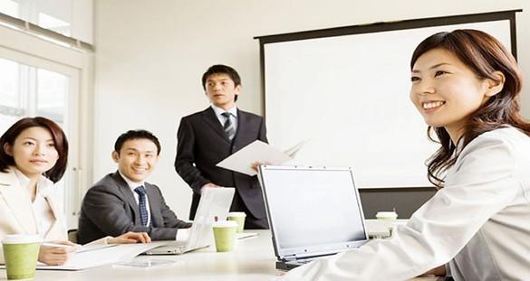 丁盛人才专业人力资源培训
