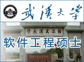 武汉大学软件工程硕士